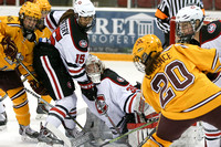 01.24.15, U of MN (7) @ St Cloud St (1) -6554