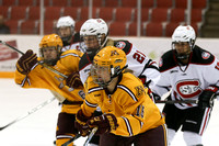 01.24.15, U of MN (7) @ St Cloud St (1) -6427