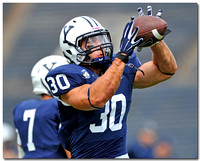 Yale Football - #FeedVarga